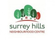 Surrey Hills Neighbourhood Centre