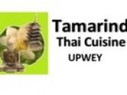 Tamarind Thai - Upwey