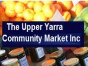 Upper Yarra Community Market
