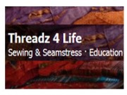 Threadz 4 Life Sewing Classes