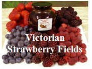 Victorian Strawberry Fields - Silvan