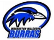 Warburton Millgrove Burras - Football