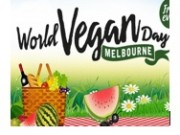 World Vegan Day - Melbourne Show Ground