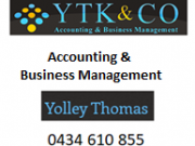 YTK & CO Accounting