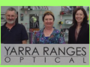 Yarra Ranges Optical