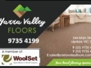 Yarra Valley Floors - Lilydale