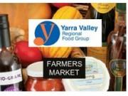 YVRG Farmers Market
