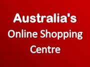 Australia's Online Shopping Centre Service Edit