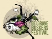Belgrave Buskers Festival