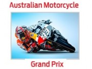 Grand Prix - Phillip Island