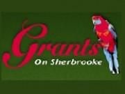 Grants on Sherbrooke