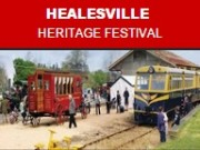 Healesville Heritage Festival