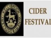 Kellybrook Winery - Cider Festival