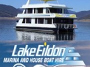 Lake Eildon House Boat Hire