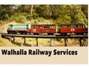 Walhalla Railway Services - Walhalla
