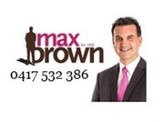 Max Brown - Seville