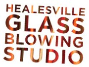 Healesville Glass Blowing Studio