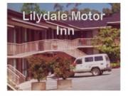 Lilydale Motor Inn