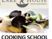 Lake House Daylesford - Cooking Classes