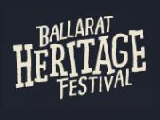 Ballarat Heritage Festivals