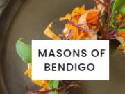 Masons of Bendigo