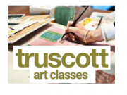 Truscott Art Classes