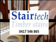 Stairtech Timber Stairs