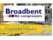 Broadbent Air Compressors - Dandenong