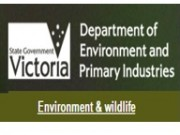 Department of Environment & Primary Industries