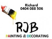 RJB Painting and Decorating