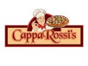 Cappa Rossis Cafe & Pizza Bar