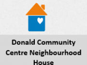 Donald Community Centre Neighbourhood House