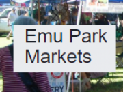 Emu Park Markets - Lions Club