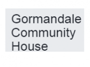 Gormandale Community House