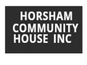 Horsham Community House Inc