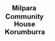 Milpara Community House - Korumburra