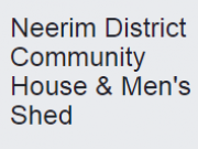 Neerim District Community House and Mens Shed