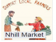 Nhill Market