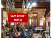 Sam Knott Hotel - Wesburn