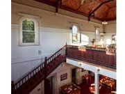 The Court House Restaurant