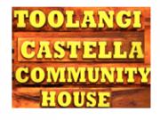 Toolangi Castella District Community Centre