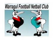 Warragul Football Netball Club
