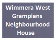 Wimmera West Grampians Neighbourhood House
