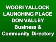 Local Business and Community Directory