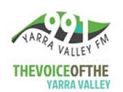 Yarra Valley FM - 99.1