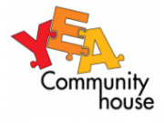 Yea Community House