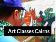 Art Classes Cairns - North QLD Online
