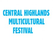 Central Highland Multicultural Festival