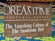 Dreamtime Cultural Center