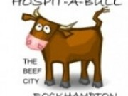 Hospit-A-Bull Rockhampton Backpakers